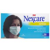 Nexcare 3m 3m Mask Nexcare Earloop